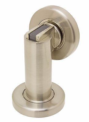 Fpl H2017 Heavy Duty Magnetic Door Stop   Holder  Floor Or Wall Mount