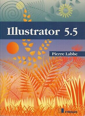 ADOBE ILLUSTRATOR 5.5