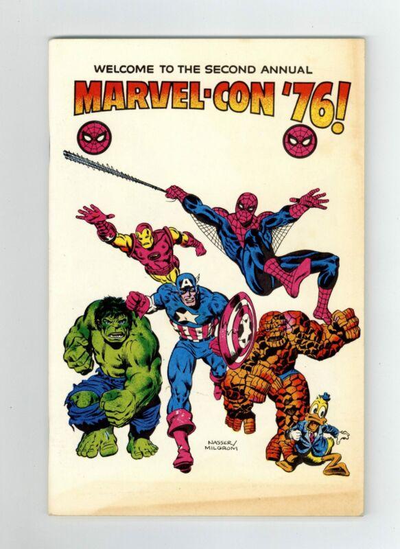 Marvel-Con