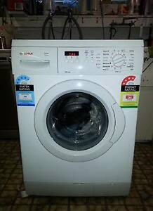 Bosch Maxx Classic front load washing machine Ferny Hills Brisbane North West Preview