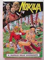 Nokiwa Il Fratello Di Kinowa Storia Inedita Volumetto 100 Pag. Da Edicola -  - ebay.it