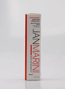 Jan Marini Antioxidant Daily Face Protectant SPF30 2oz/60ml SUN BLOCK CREAM