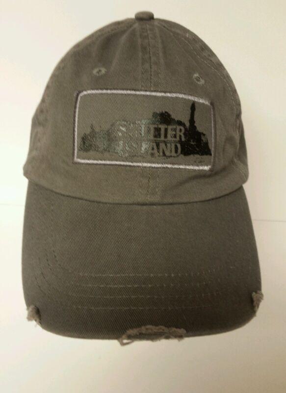 Shutter Island 2010 Leonardo DiCaprio Movie Theater Promo Adjustable Hat