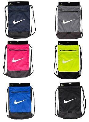 Nike Brasilia 9.0 Sportbeutel Gym Sack