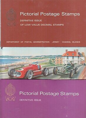 JERSEY 3 STANDARD TYPE PACKS-  LOW VALUE DECIMAL, MOTOR+CYCLE CLUB, DEFINITIVES (Cycling Value T-shirt)