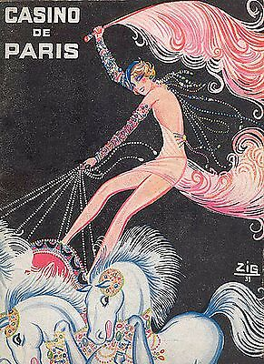 VINTAGE POSTER French Advertising Home Decor Wall Art Posters