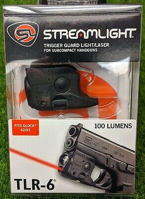 Pistol Laser Sight With Removeable Flashlight Fit/'s S/&W SD9VE SD40VE Glock 17 22