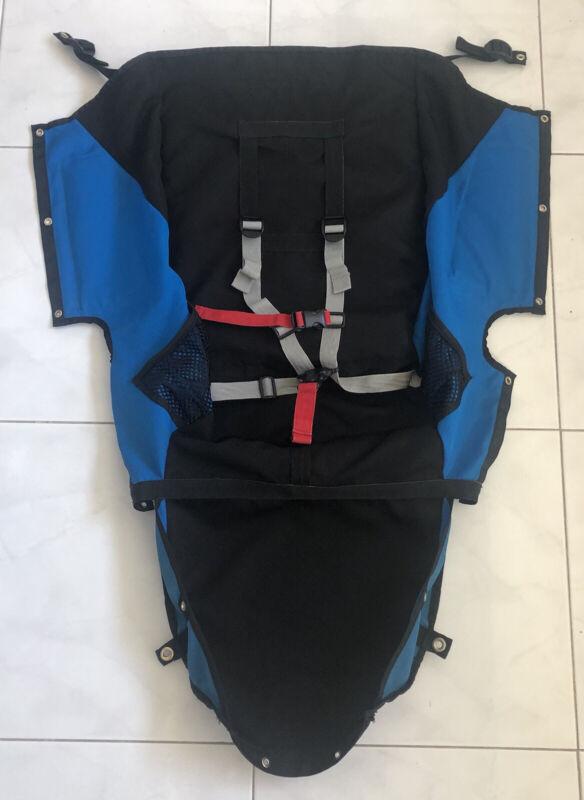BOB Sport Utility Single Jogger Stroller FABRIC SEAT Cloth 2002 - 2004