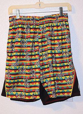 Flo Society Lacrosse Shorts - Size Youth Large - EUC