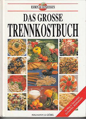Essen & Genießen - Das große Trennkost-Buch – HC  ()
