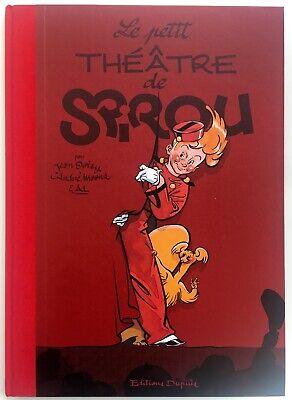 Le Petit Théâtre de Spirou  - Eo - Comme Neuf - Al Séverin - Ref A3