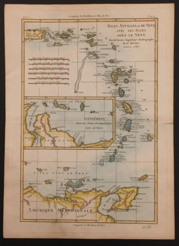 Iseles Antilles,  Marked Down 50%