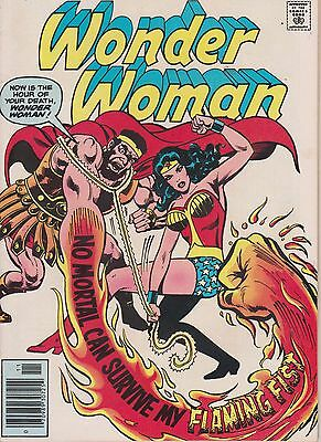 DC Comics! Wonder Woman! Issue 226!