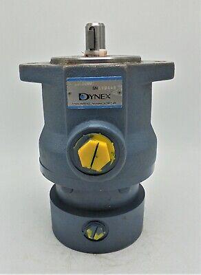 Dynex Pf20122801 Hydraulic Piston Rivett Pump
