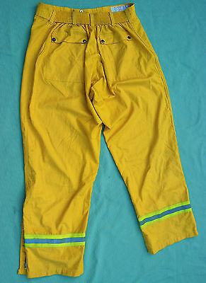 Firefighter Wild Landbrush Fire Pants
