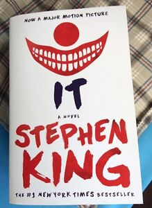 Stephen King's IT-Mint Condition