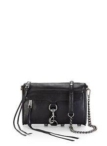 Rebecca Minkoff Mini M.A.C Bag.New Condition. Selling $150.