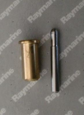 Raymarine Autohelm Tiller Pin Socket D001 D002 Tillerpilot Pilot