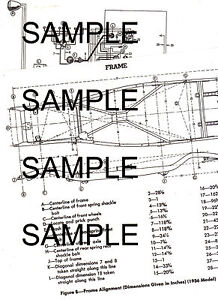1937 plymouth p3 models 37 wiring amp frame chart with dimensions diagram 3642bk ebay. Black Bedroom Furniture Sets. Home Design Ideas
