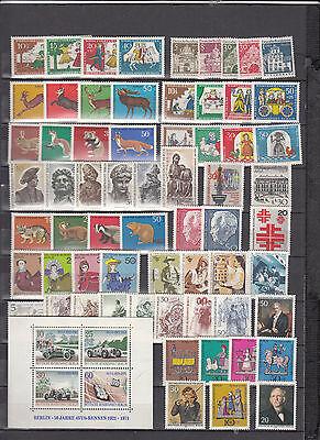 Berlin  super Sammlung **(2) hoher Katalogwert