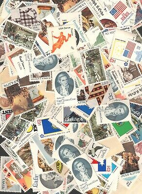 US Discount Postage Stamps 100 (13 cent Stamps) Mint Selling Below Face