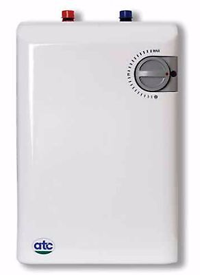 10L 2kW Unvented Under Sink Water Heater | 3 sinks | Extra Corrosion resistance