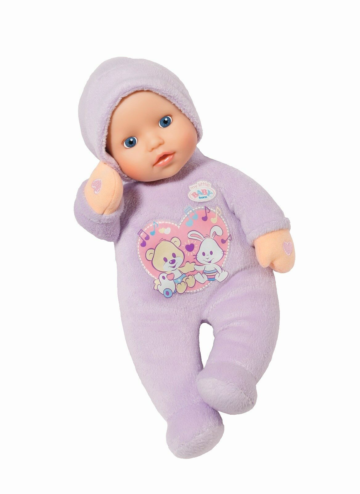 my little Baby born (30cm), first love - hold my hands , Zapf Creation 822517