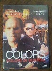 Colors-colori-di-guerra-dvd-ita-duvall-penn-azione-poliziesco-drammatico