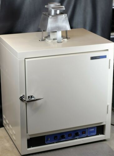 VWR Scientific 1370G Gravity Convection Utility Oven