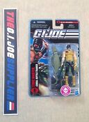Gi Joe Pursuit of Cobra Croc Master