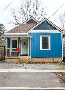 **NEWLY RENOVATED** 2 Bedroom Home!!