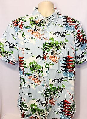 Firefly Serenity WASH DINOSAUR Hawaiian Shirt (Size: XL) Loot Wear Cargo Crate