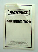 Matchbox Lesney 1975