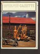 Narrow Gauge Gazette 1980