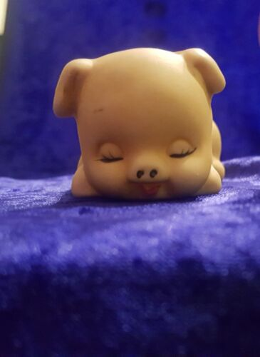 Collectible Piglet