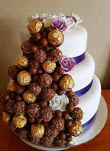 Cakes and catering for all occasions Dharruk Blacktown Area Preview