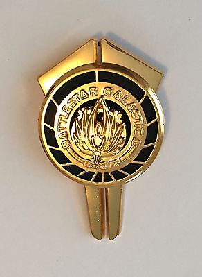 Battlestar Galactica (BSG) Dress Uniform Pin