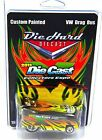 VW Contemporary Diecast Bus