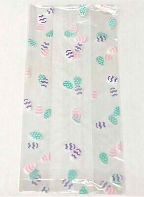 - Easter Egg Cello Bags, Pack of 25 Great for Easter, FREE SHIP