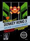 Donkey Kong 3 Video Games
