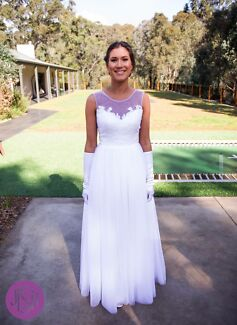 Deb Dress - Only Worn Once