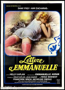 LETTERE-A-EMMANUELLE-MANIFESTO-CINEMA-FILM-EROTICO-SEXY-1976-NEA-MOVIE-POSTER-4F