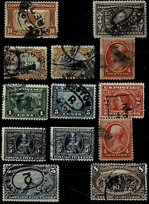 VARIETY COLLECTION 19TH/20TH CENTURY CLASSICS - VERY NICE (SR54)