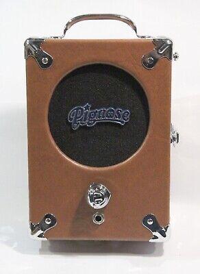 PIGNOSE Legendary 7-100 Batterie-Verstärker Gitarre/Harp Neu Originalverpackt!
