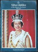 1977 Queens Silver Jubilee