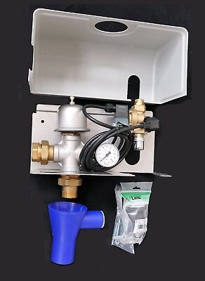 Rain water harvesting Mains Back up kit