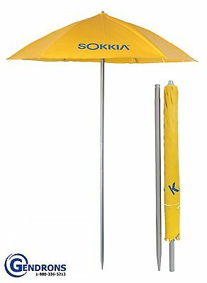 Surveyors Umbrella For Total Stationgpssurveyingsokkiatopcontrimbleleica