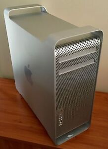 Apple Mac Pro 2x 2.66GHz Dual-Core Intel Xeon Seabrook Hobsons Bay Area Preview