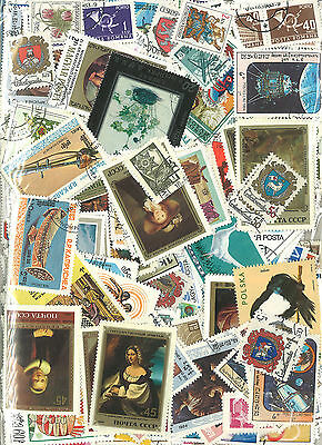 Worldwide   1000 Different Stamp  39898    Free Gift