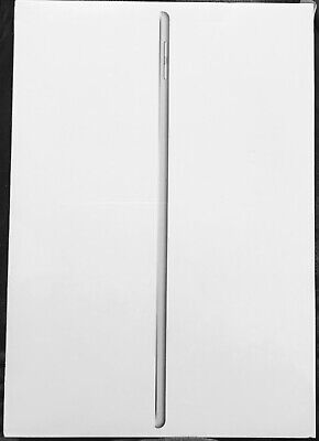 Apple iPad Air (3rd Generation, 2019) 10.5 inch 64GB Silver MUUK2LL/A, NEW